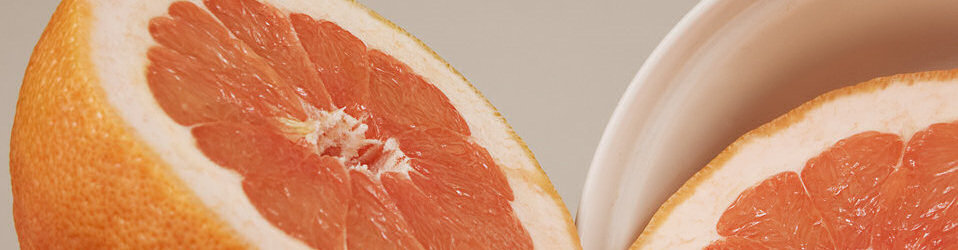 'Grapefruits' by Amanda Mills