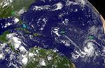 August 16, 2009 - Hurricane Season 2009: Tropical