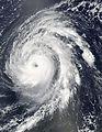 August 19, 2009 - Hurricane Season 2009: Hurricane