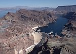 Hoover Dam, Clark County, NV.