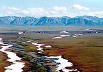 1002 Area: Brooks Range Mountains
