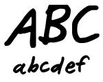 Janitor Regular Font