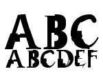 Remix Regular Font
