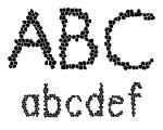 Dinosaur Skin Regular Font