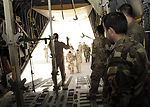 Air Force flight surgeons hand over training mission to Iraqis