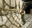 Airmen deliver 30,000 H1N1 prevention kits to South America