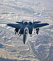 March 12 airpower summary: F-15Es interrupt mortar attack