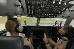 C-17 Reaches Across the Globe