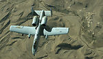 Dec. 23 airpower summary: A-10s provide top cover