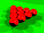 Red Snookers