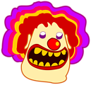 clown / payaso