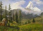 Albert Bierstadt - Matterhorn.jpg