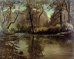 Bierstadt Albert Yosemite Valley California.jpg