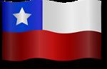 Chilean Flag 4