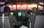 Hurricane Hunters patrol Gustav