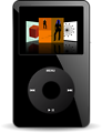 iPod MediaPlayer