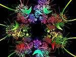 Another colourful fractal