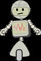 Tall robot