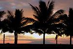 Sunset in manila bay 4