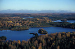 Kenai Refuge Lakes