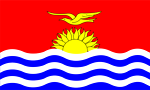 kiribati flag patricia  08r