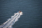 Stewart B. McKinney National Wildlife Refuge Boat (CT)