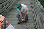 YCC Boardwalk Trail Repair