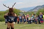 'Get Your Goose On' National Elk Refuge Style