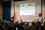 Ambassador Kennedy Delivers Remarks at Fukushima Recovery Forum