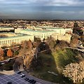 Shadow of the #CapitolDome.