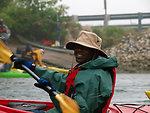 Chris Dupree - 2010 Annual CIP kayaking trip