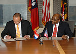 MOU with Netherlands Forensic Institute