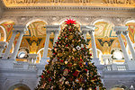 Christmas at the Library of Congress