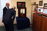OPCW Director-General Uzumcu Shows Secretary Kerry Organization's Nobel Peace Prize