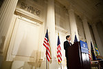 Secretary Geithner Speaks at the Portland City Club