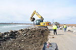 Repairs begin at Sachuest Point Road (RI)