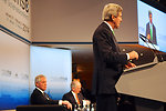Secretary Kerry Addresses the 50th Munich Security Conference