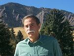 Physicist David J. Wineland