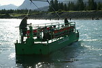 Russian River Ferry