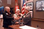 Bill Wilcox Secretary Of Energy Appreciation Award Oak Ridge 2008
