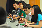 Oak Ridge 2014 TN DOE Science Bowl