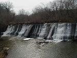 Power Dam