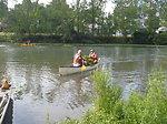 Water Chestnut Volunteers