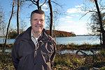 Refuge Manager Dr. John Hartig