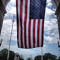 Union Station ready for July 4th