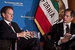 Secretary Geithner Speaks at the San Francisco Commonwealth Club