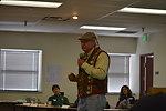 Eagle Summit III - Rick Williams