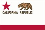Bear Flag Revolt (Modernized) - border, shaded