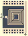 Micro-Drum Circuit