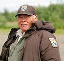 Pete Abraham-Alaska Region